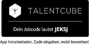 Gru&F Unternehmensberatung Talentcube Jobcode Praktikant