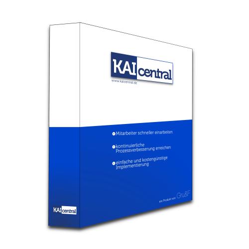 KAIcentral - ein Produkt von Gru&F gruf