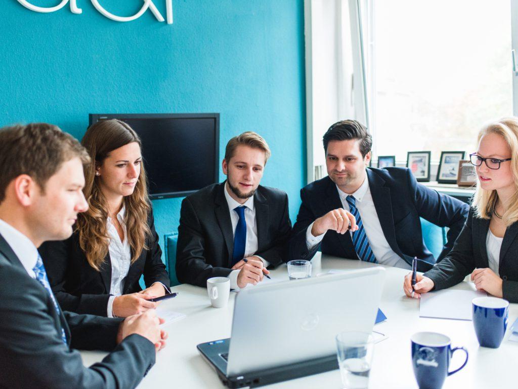 Gru&F-Team_Grünbacher_Fusaro_Unternehmensberatung